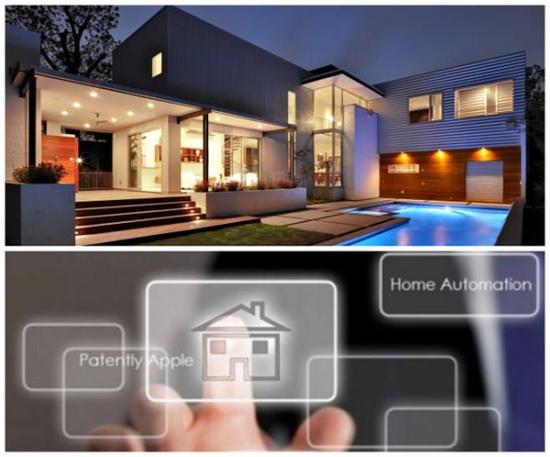 而目前国内智能家居渗透率不足一成,恰恰体现了智能家居市场的未来图片