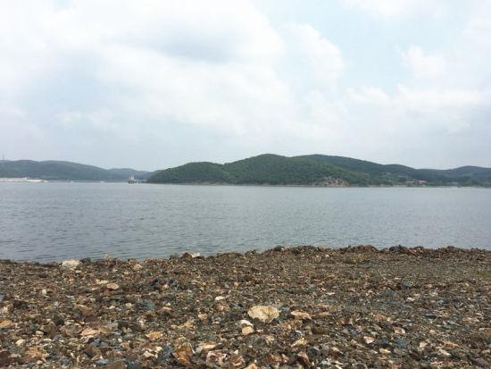 石头口门水库已经进入休渔期