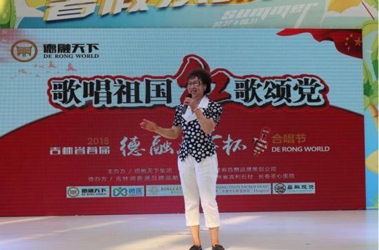 李秀文老师献唱《小字辈》插曲《青春多美好》