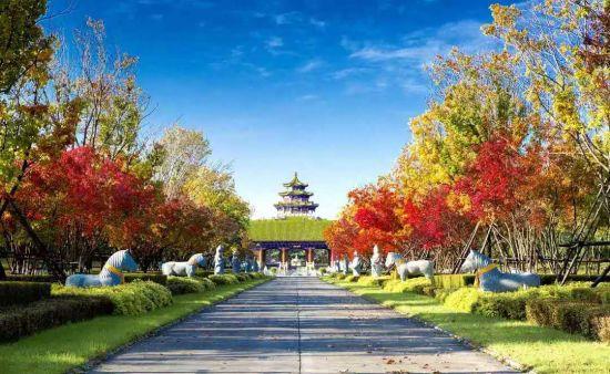 长春华夏陵园