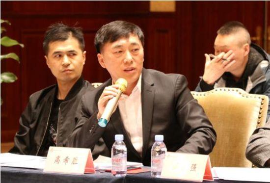 中国民营铁塔产业联盟常务副理事长、吉林中心理事长高希胜