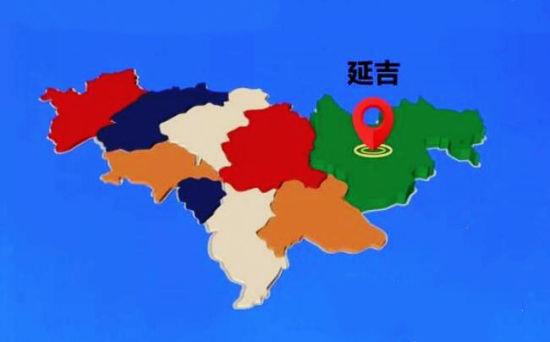 乐游梦都美距离延吉市区只有15公里