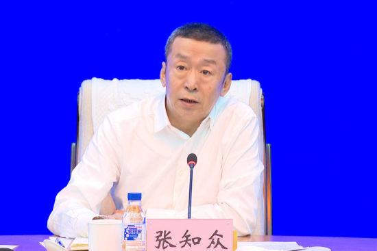 农安县委书记张知众主持召开全县信访工作会议