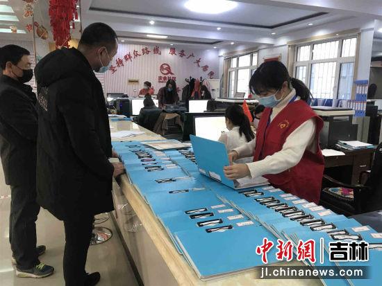 庆余社区大学生志愿者,吉林大学大三学生徐彤