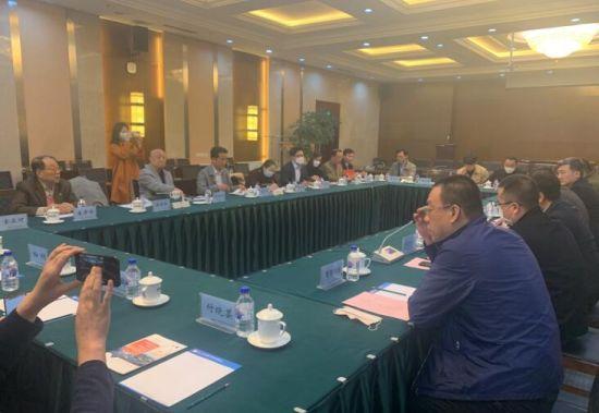 长春市贸促会组织中韩企业进保税区开展调研、招商工作