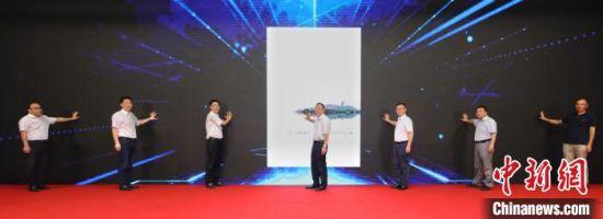 《基层清廉建设(浙江)十大创新经验》书籍首发仪式现场。 黄国中 摄