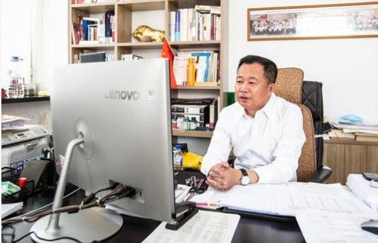 吉林艺术学院校长郭春方教授致欢迎辞