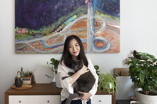 设计师刘昀子喜获意大利科摩A'国际设计大奖殊荣