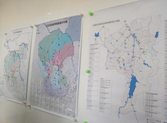 重点治污要素、数据分析图