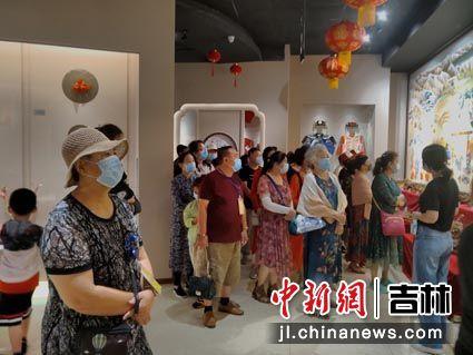 敦化市秧歌文化博物馆/供图