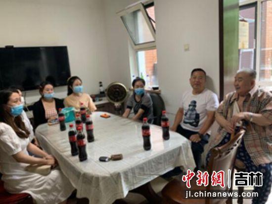 长春市市场监督管理局南关分局/供图