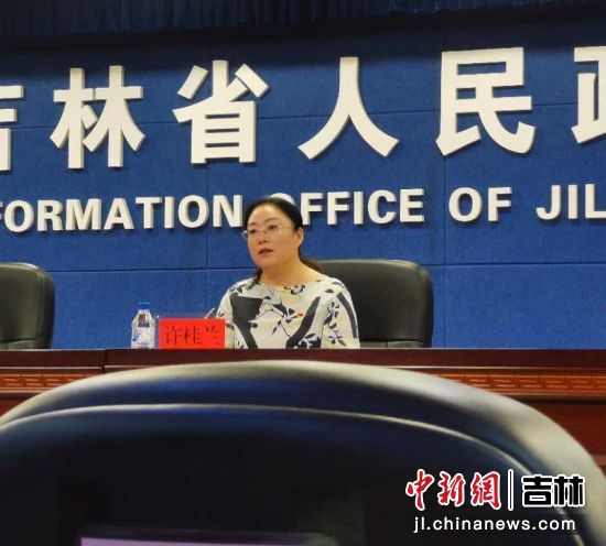 省妇联副主任许桂兰现场解析《条例》 吕�h�q/供图