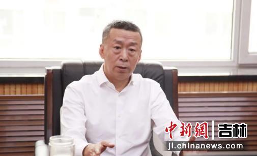 农安县融媒体中心/供图