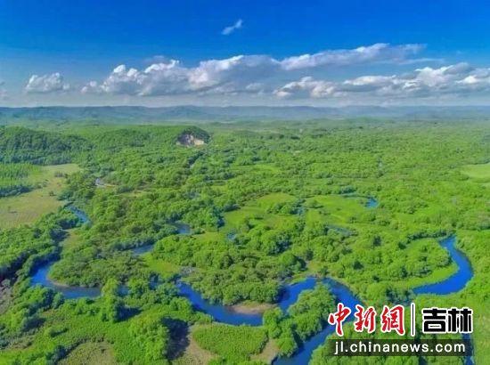 敦化市两家景区被正式确定为国家4A级旅游景区
