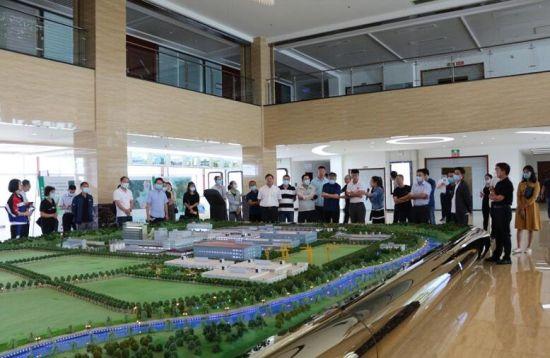 吉林省科技厅/供图
