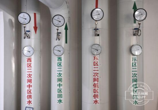 (8月31日前,宇光热力就已完成全部供热检修任务,9月30日前,完成一次网和二次网的试水打压工作。目前,所有泵站全部调试完毕,处于冷态运行状态;10月18日19时启炉;预计19日白天,辖区热用户的用热可循环到位,辖区的热用户可率先享热 )