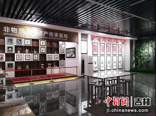 文化艺术展览馆