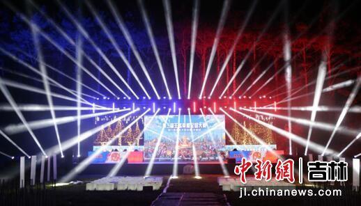 第二届王者荣耀全国大赛第一期东北大区决赛-长春站。吉林省体育局供图