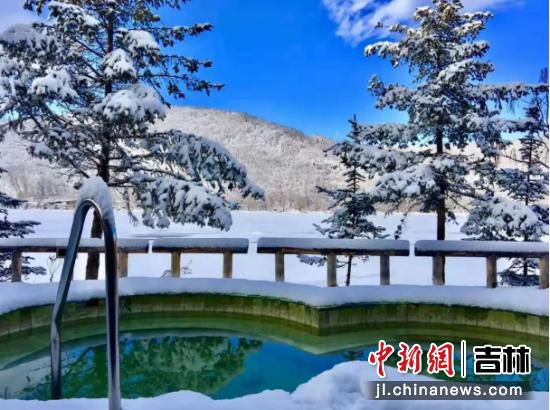 雁鸣湖 敦化市文广旅局/供图