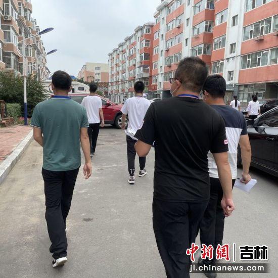 吉林省德惠市人民法院/供图