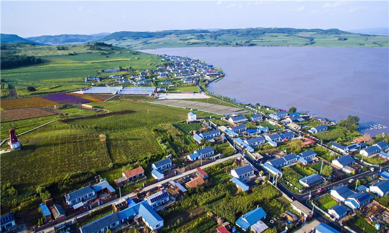 中国最美休闲乡村小山村