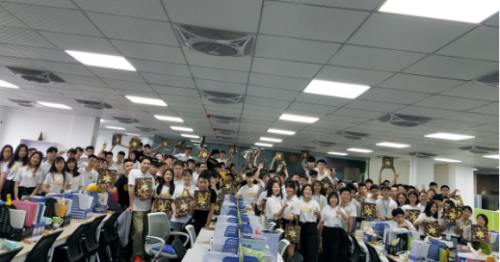 广州航翰企业管理有限公司,专业电商运营方案服务