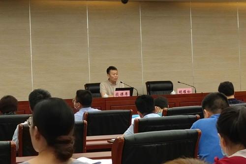 新《客规》宣贯暨河南省班线客运定制服务培训会议召开!