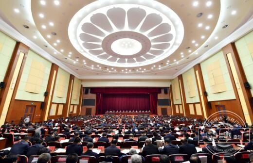 吉林省经济工作会议在长春召开