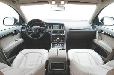 为啥大品牌汽车车内环境也难以让人满意?